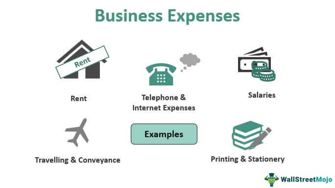 Business-Expenses
