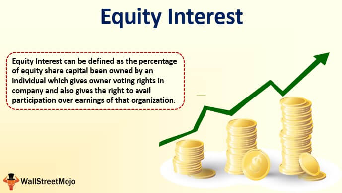 Equity Interest