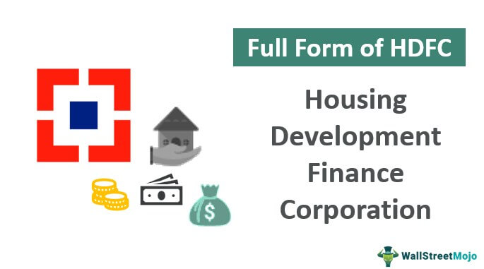 Full-Form-of-HDFC