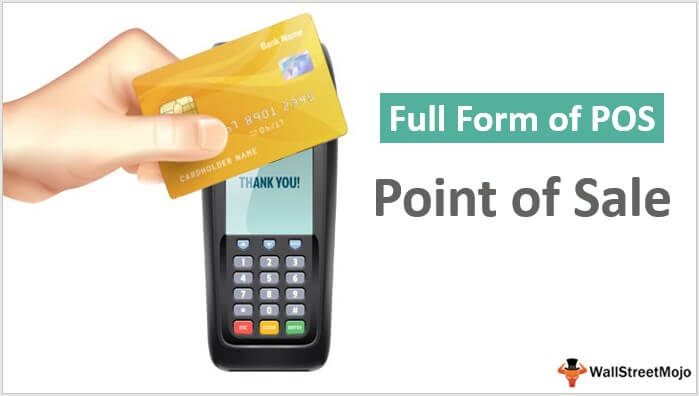 Full Form of POS