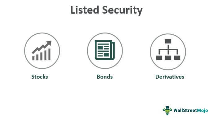 Listed-Security