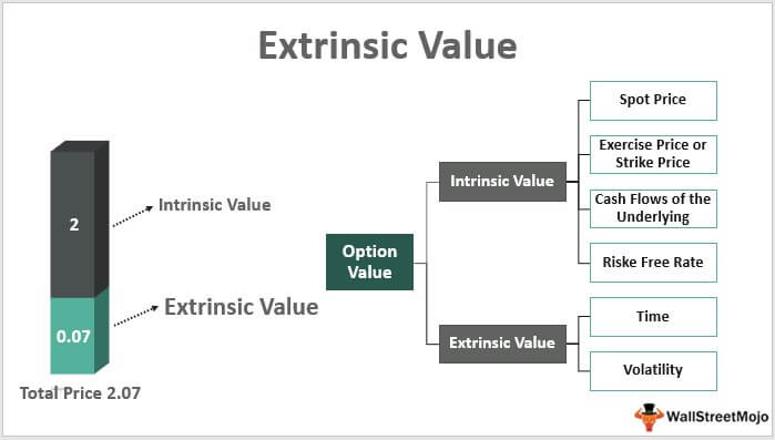 Extrinsic Value