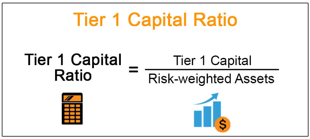Tier 1 Capital Ratio
