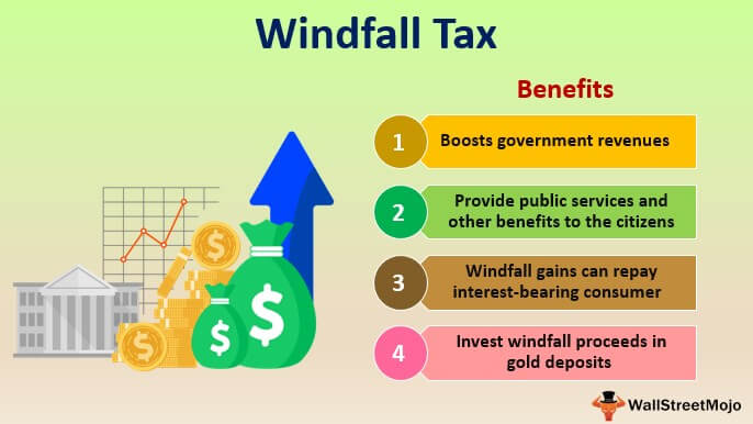 Windfall Tax