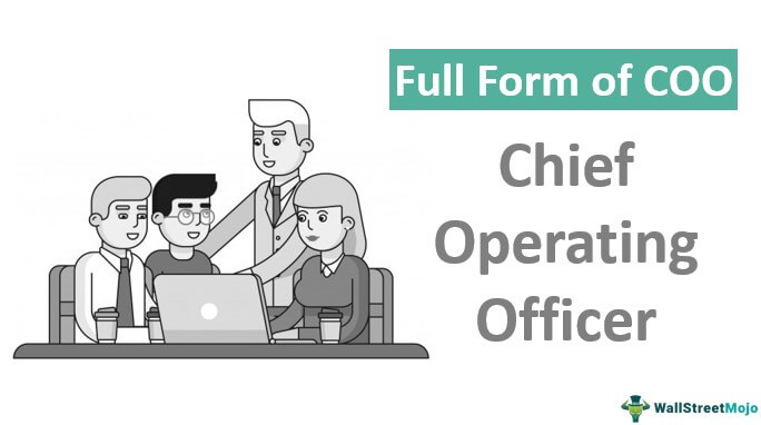Full Form of COO