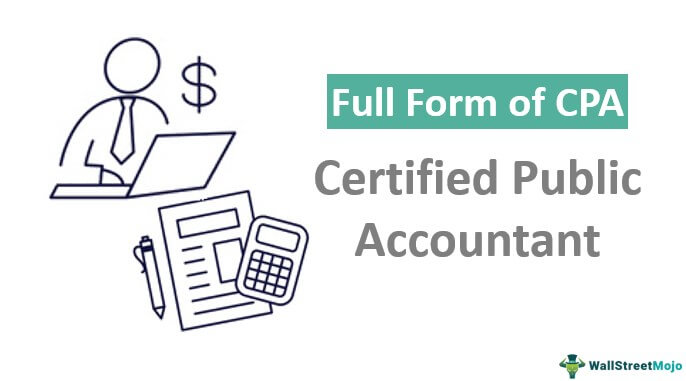 Full Form of CPA