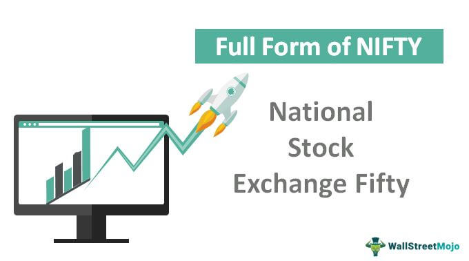 Full Form of NIFTY
