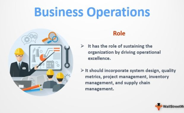 Business Operations