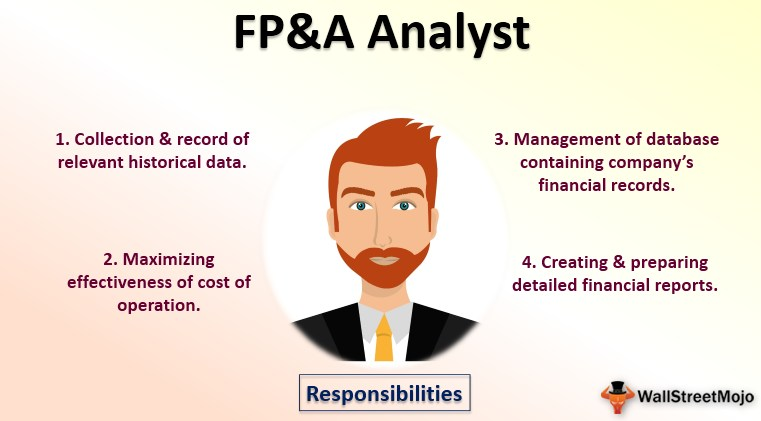 FP&A Analyst