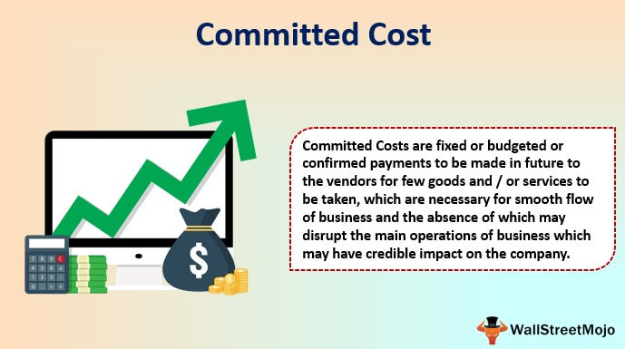 Committed Cost
