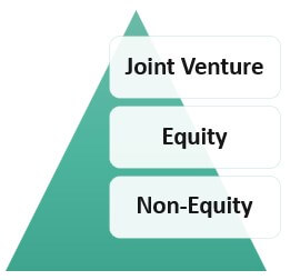 Types-of-joint-Venture
