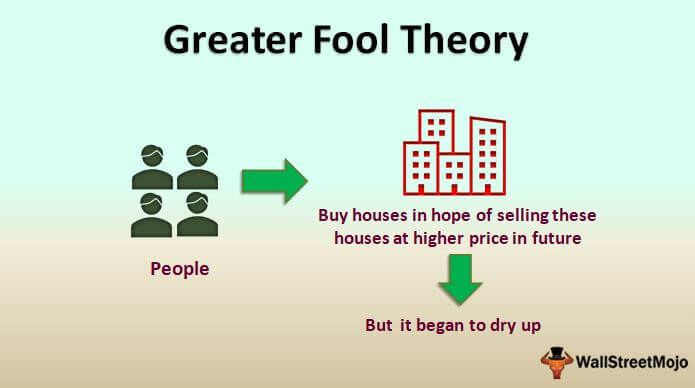 Greater Fool Theory