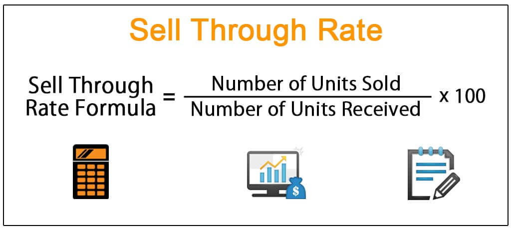 Sell Through Rate