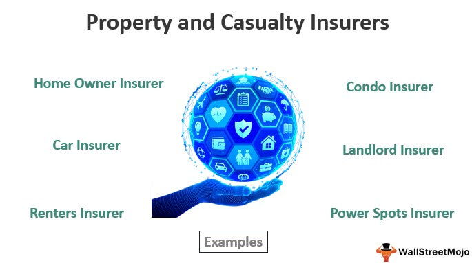 Property and Casualty Insurers
