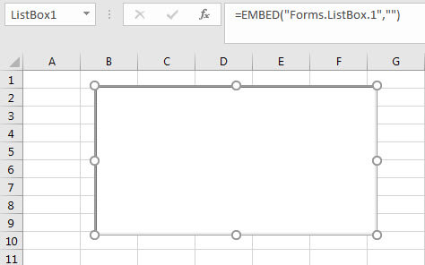List-Box-in-Excel-2